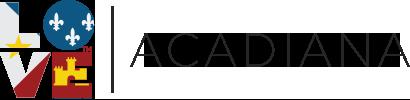Love Acadiana Logo